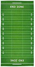 CPYang Handtuch American Football Field, sehr