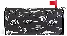 CPYang Vintage Animal Dinosaurier Knochen Magnetic