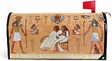 CPYang Vintage Antikes ägyptisches Design