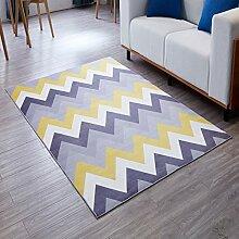 Cqq Teppich Teppich Wohnzimmer Einfache Moderne