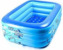 CQyg CQ Aufblasbares Schwimmbecken Aus PVC,