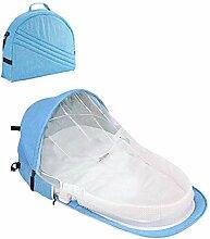 Cradle Bed Babywiege FüR Bettliege Atmungsaktive