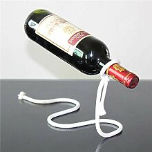 Craft Chain Weinregal Magic 3D Suspended Alkohol