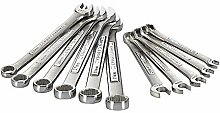 Craftsman 11 pc. Metric 12 pt. Combination Wrench