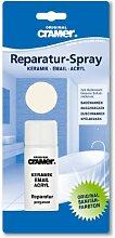 Cramer 17200 Sanitär-Reparatur-Spray für Keramik, Email und Acryl, pergamom