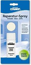 Cramer 17222 Sanitär-Reparatur-Spray für Keramik, Email und Acryl, jasmin-ma