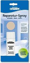 Cramer 17250 Sanitär-Reparatur-Spray für Keramik, Email und Acryl, bahama-beige