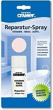 Cramer 17500 Sanitär-Reparatur-Spray für Keramik, Email und Acryl, whisper rosa