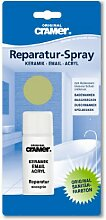 Cramer 17740 Sanitär-Reparatur-Spray für Keramik, Email und Acryl, moosgrün