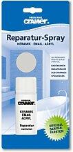 Cramer 17850 Sanitär-Reparatur-Spray für Keramik, Email und Acryl, manhattan