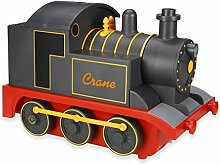 Crane EE-Design-Raumluftbefeuchter Zug 7272