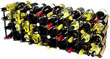 Cranville wine racks Klassische 30/40Flasche