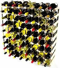 Cranville wine racks Klassische 72Flasche