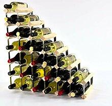Cranville wine racks Klassische understairs