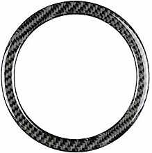 Cratone Lenkrad Dekoration Lenkrad Ring Dekorative