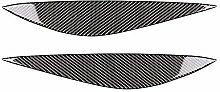 Cratone Scheinwerfer Augenbrauen Anti-Rub Streifen