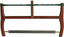 crazygadgetâ ® Antiker Vintage-Stil Holz