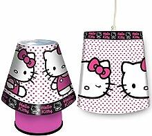 crazygadgetâ ® Hello Kitty Prime Lampe und
