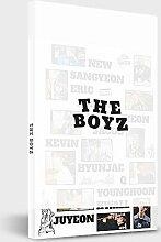 Cre.ker Entertainment The Boyz - Dreamlike [Day