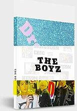 Cre.ker Entertainment The Boyz - Dreamlike