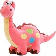 Creacom Weiche Dinosaurier Puppe, Weiche