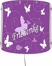 CreaDesign WA-1032-05, Schmetterling lila,
