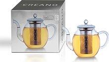Creano Teekanne Inhalt 1,0 l farblos Kannen