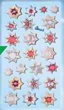 Creapop Sticker Softysticker * Stern Sterne -