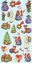 Creapop Sticker Softysticker * Weihnachten - Engel