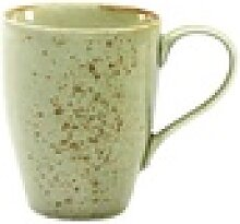 Creatable Kaffeebecher Nature Collection in sand,
