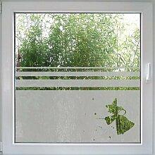 Create&Wall - Fenstertattoo Fee