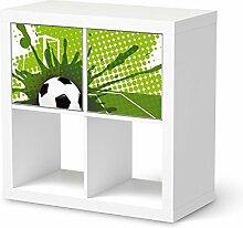 creatisto Folie Kindermöbel für IKEA Expedit