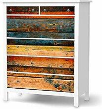 creatisto Klebe-Folie Möbel passend für IKEA