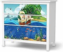 creatisto Möbel-Folie für Kinder - passend für