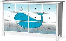 creatisto Möbel Klebefolie für Kinder - passend