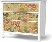 creatisto Möbel Klebefolie passend für IKEA