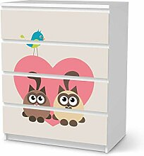 creatisto Möbelfolie für Kinder - passend für