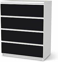 creatisto Möbelfolie passend für IKEA Malm