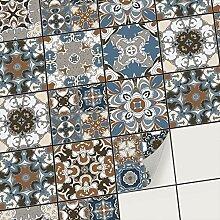 creatisto Mosaik-Fliesen Fliesenaufkleber