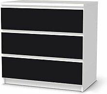 creatisto Wandtattoo Möbel passend für IKEA Malm