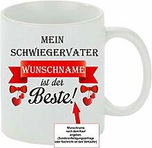 Creativ Deluxe Kaffeebecher Mein Schwiegervater