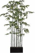 Creativ green Kunstbambus Bambus Raumteiler B/H:
