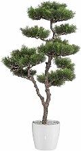Creativ green Kunstbaum Bonsai Zeder, im