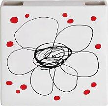 CREATIVANDO Luftbefeuchter für Heizkörper hummi Blume