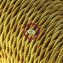 creative cables Textilkabel geflochten, Bordone