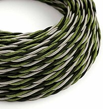 creative cables Textilkabel geflochten, Cambridge
