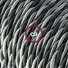 creative cables Textilkabel geflochten, Orleans