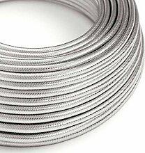creative cables Textilkabel rund,