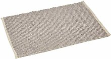 Creative carpets Teppich Naturfaser, Jute, beige,