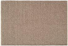 Creative Carpets Teppich Naturfaser, Jute, Braun,